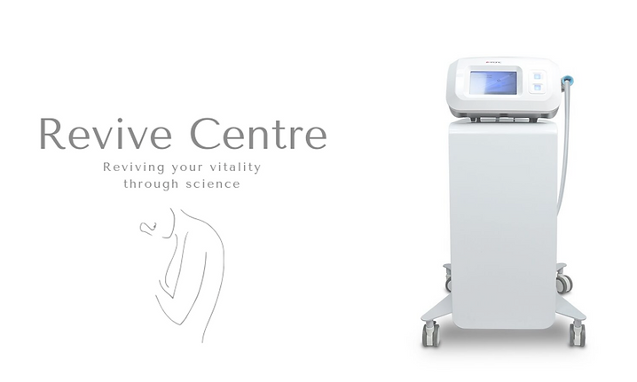 The Revive Centre HIFU Vaginal Tightenin