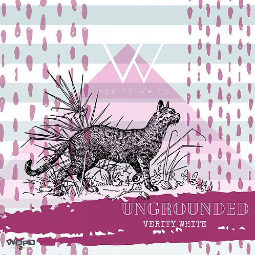 Ungrounded EP Pre-order