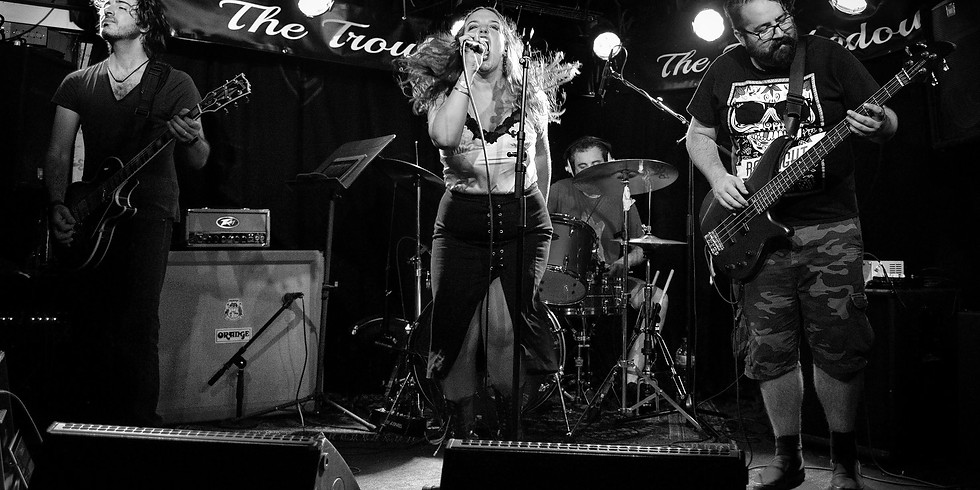 Giants Of Rock feat' Verity White
