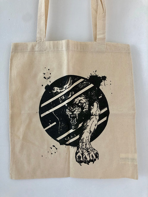 Tote Bag (Breaking Out)