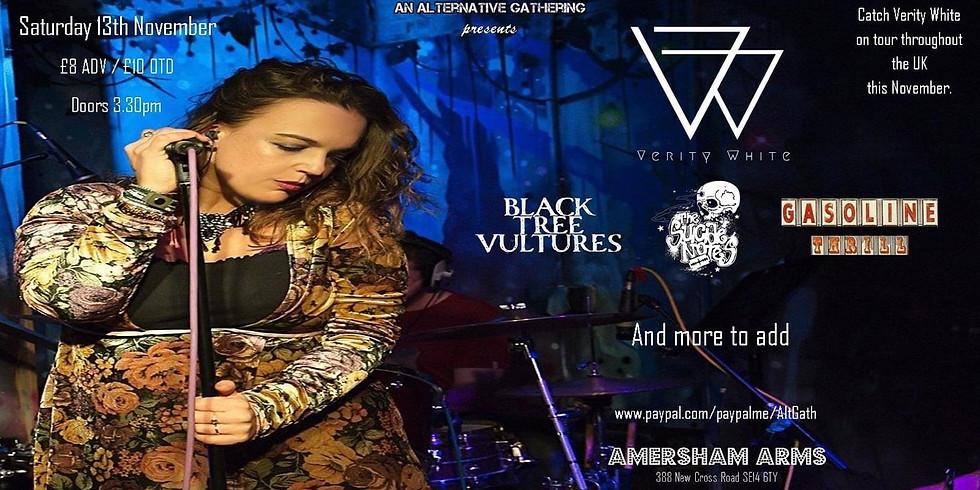 Amersham Arms, London w/ Black Tree Vultures