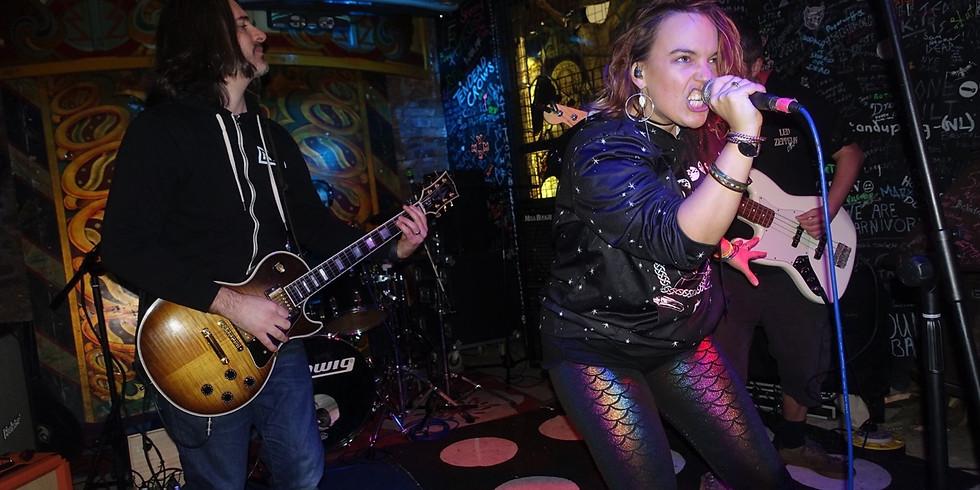 POSTPONED Girls Wanna Rock