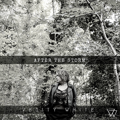 After the Storm EP Ltd Edition