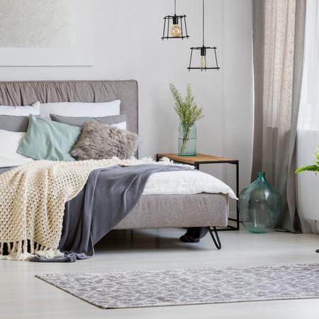 DRB Design Bedroom