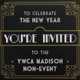 YWCA Madison Non-Event