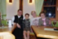 Die vier Generationen