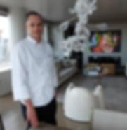 Chef Jeffrey Pearson C.E.C.