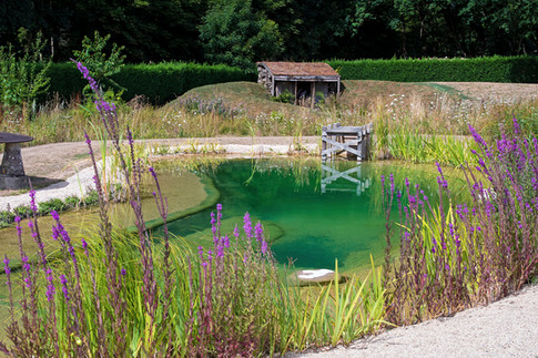 natural pool photographer