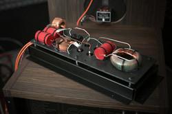 FE speakers zwrotnica