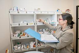 Farmacia Residencia Tagore