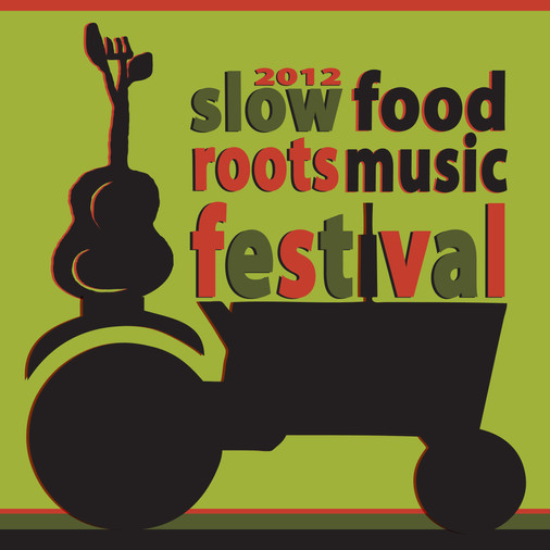 Slow Food Roots Music Festival