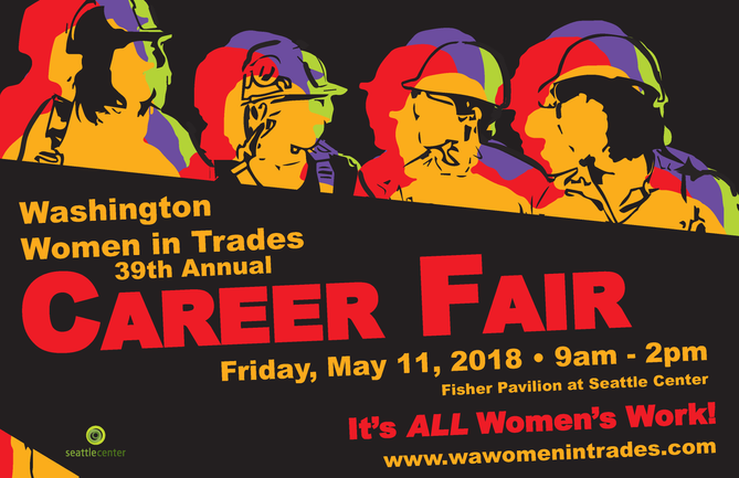 2018 Washington Women in Trades