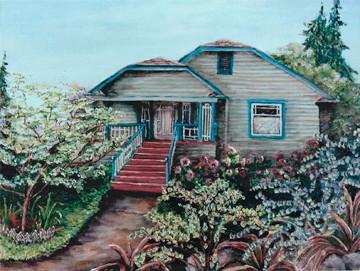 Mindy's Green Lake House