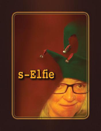 2013. One simple s-Elfie