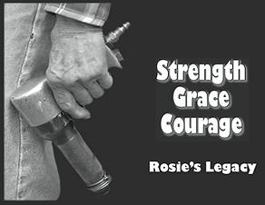 2008_Strength, Grace Courage Rosie Calendar