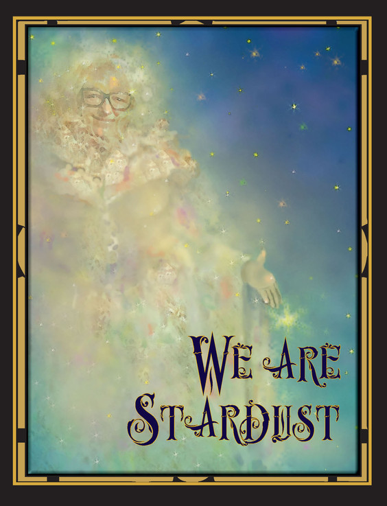 2019. We are Stardust.