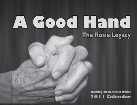 2011 Rosie Calendar