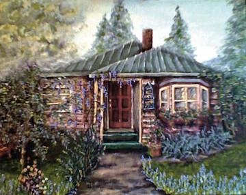 Sharon's Ashworth Cottage