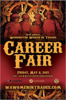 2015 Washington Women in Trades