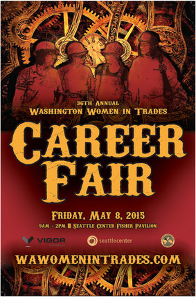 2015 Washington Women in Trades
