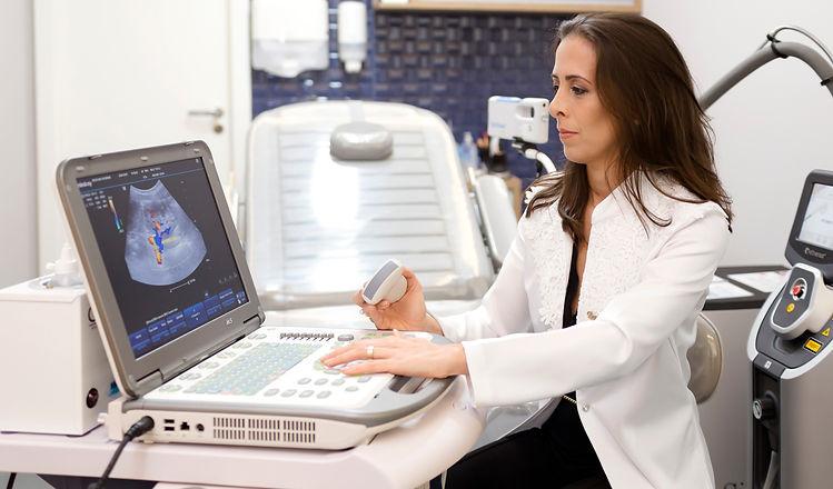 Ultrassom Doppler Vascular