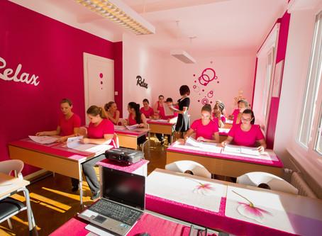 Les examens internationaux approchent pour les élèves Athénée