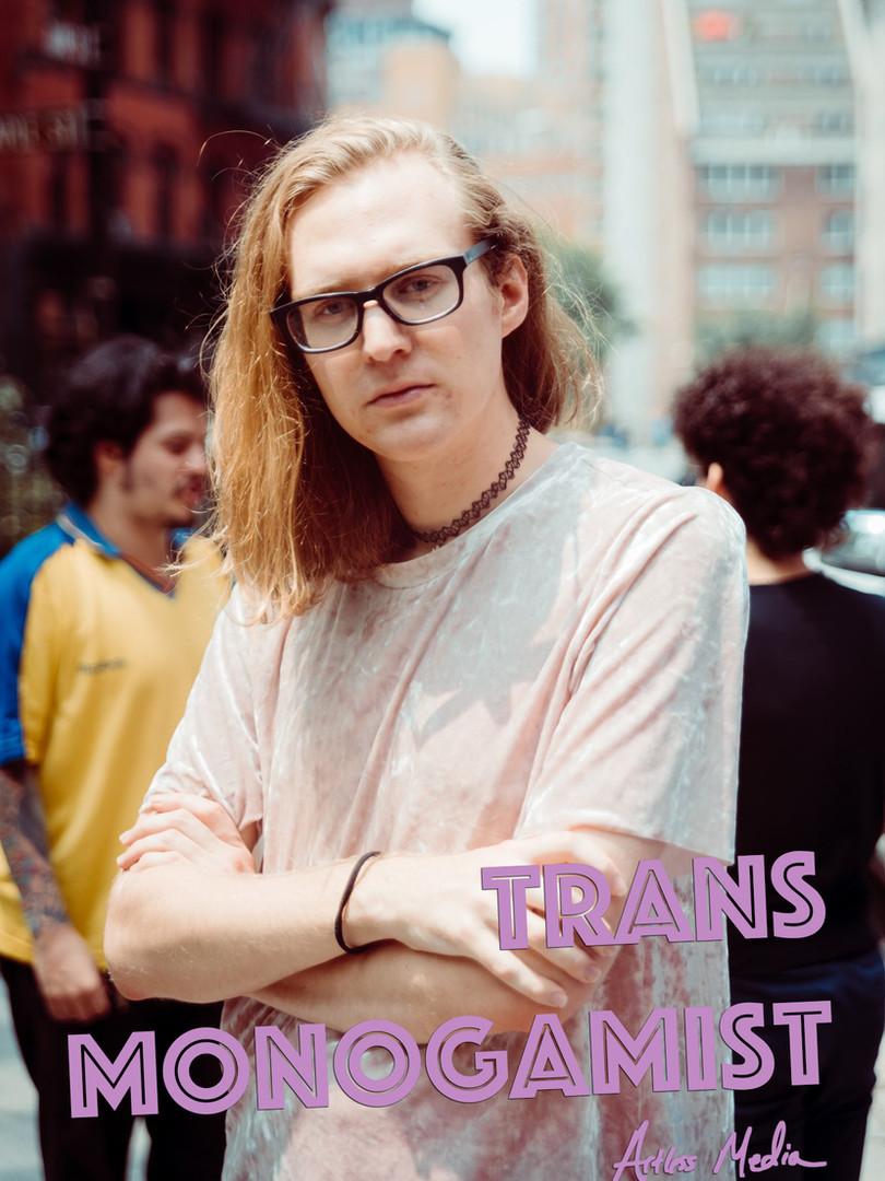 Trans Monogamist