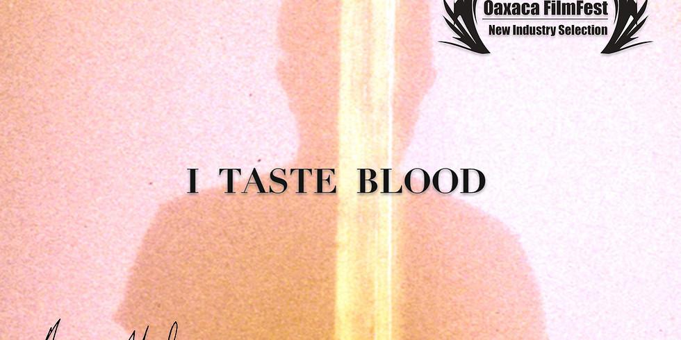 I Taste Blood at Adirondack Film Festival