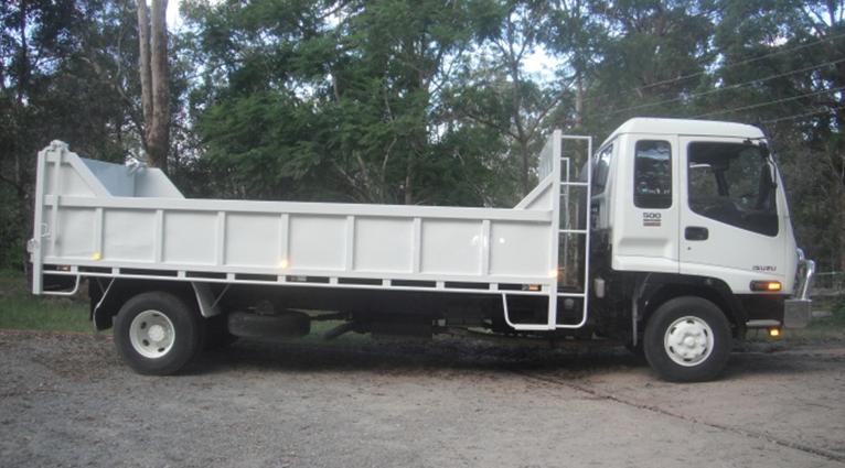 KDH Truck