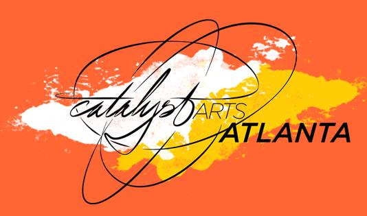 Who is Catalyst Arts Atlanta?
