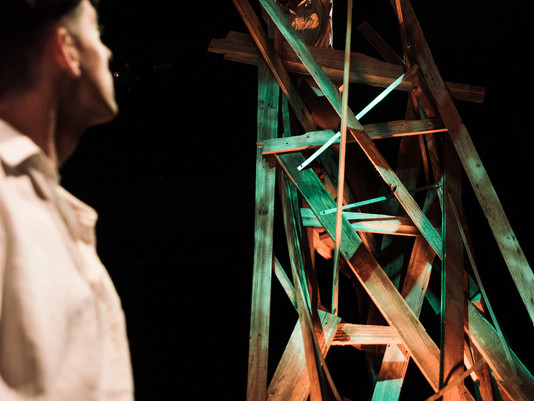 "5 Things You Didn't Know About Our Production of ""Trestle at Pope Lick Creek"""
