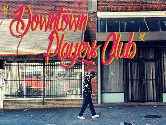 Downtown Players Club Revealed
