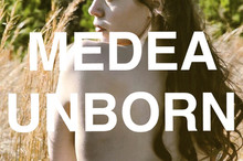 Medea Unborn: Not Yo Daddy's Story