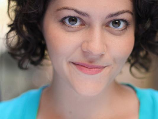 Meet the Cast: Kristina Adler