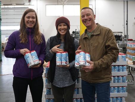 Snowpack Pale Ale: A Fremont & SheJumps Collaboration