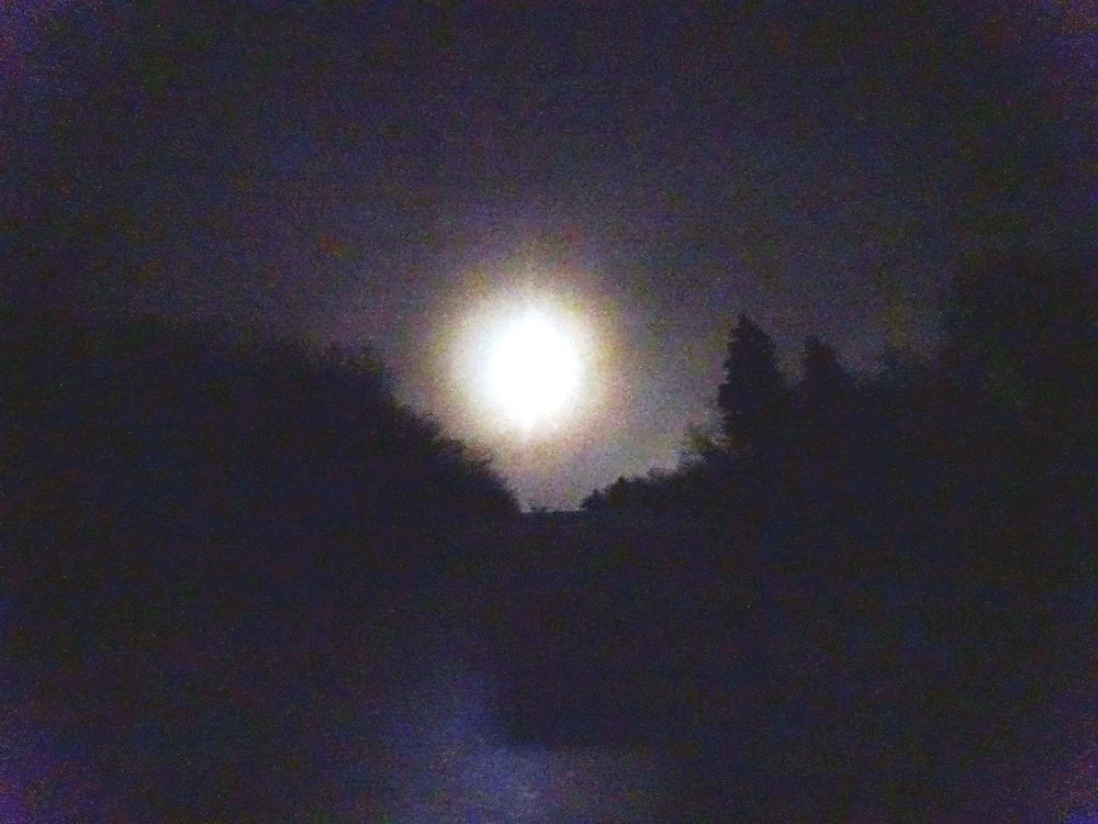 gmc long trail moon