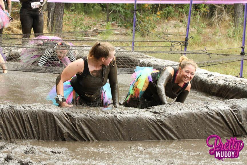 Mud Bath & Beyond; Photo Credit: Oz Photography
