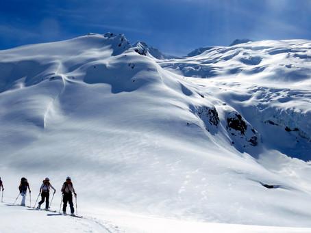 2015 Alpine Finishing School & Liz Daley Scholarship