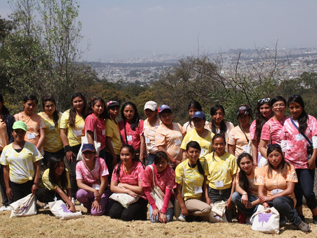 International Women's Day – SheJumps Partners with an International Program!