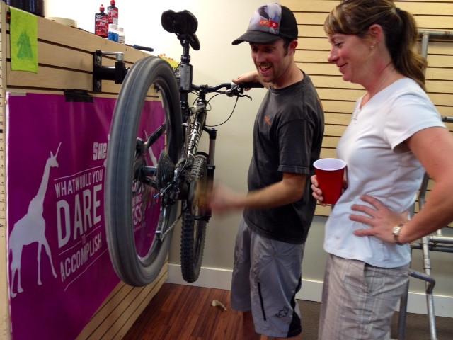 Bike Clinic 2