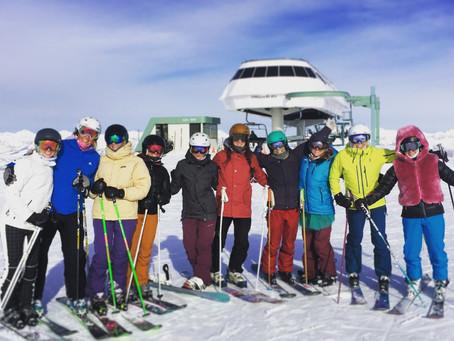 International Women's Ski Day: Sun Valley Edition