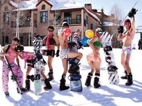 A Brief History of Gay Ski Week