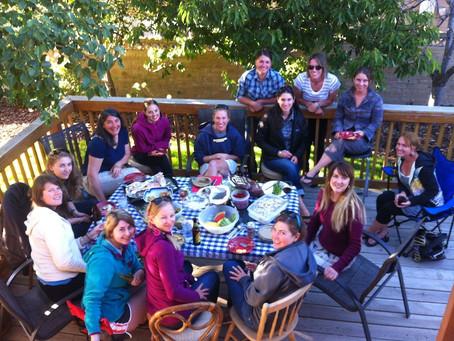 Utah Summer Planning Session!