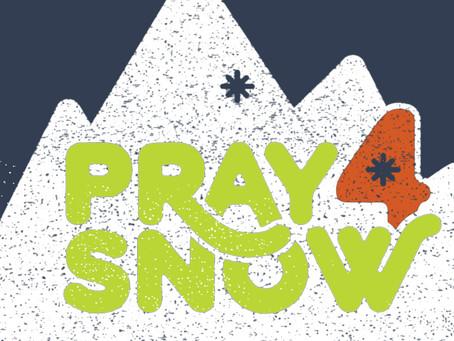 RECAP: Pray For Snow