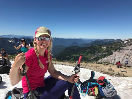 Meet SheJumps Board Members: Q&A with Kirsten Duke
