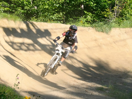 SheFlows Burke Bike Park: The Girls Rocked The Trails!