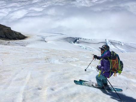Our favorite Ski & Snowboard Gear for Washington Part 1