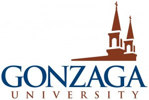Gonzaga Spires Logo