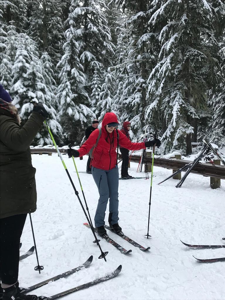 Nordic Ski Clinic