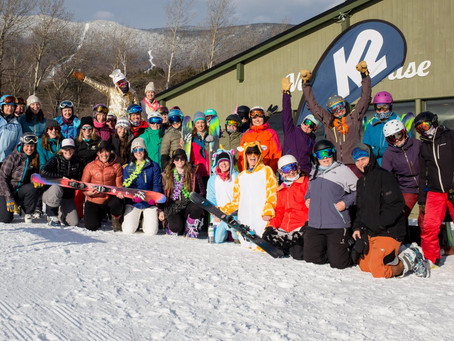 IWSD Sugarbush Recap